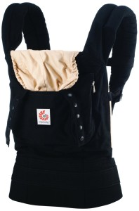 2. Babytrage Test - Ergobaby Babytrage Kollektion Original (5,5 - 20 kg)